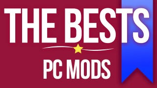 Illustration for article titled The 12 Best Mods For PC Games