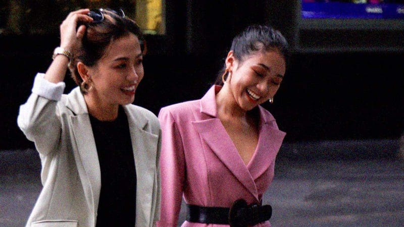 Two Women Left The Bachelor Vietnam For Each Other And Are Now In A