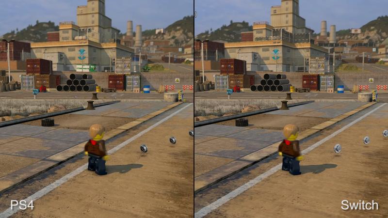 Лего сити двоих играть