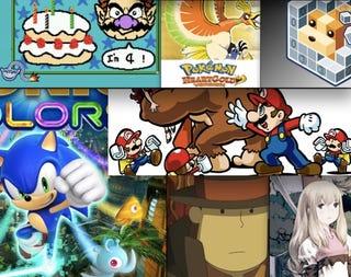 Illustration for article titled Kotaku's 2010 DS Gift Guide
