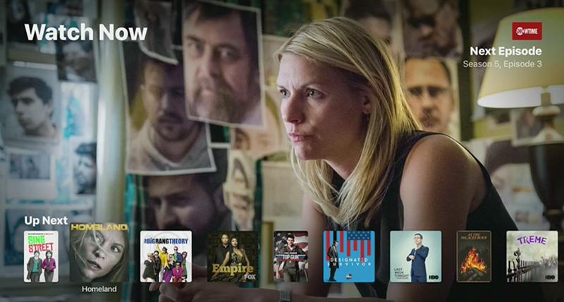 Illustration for article titled Todo lo que puedes ver en un Apple TV está ahora en una sola aplicación
