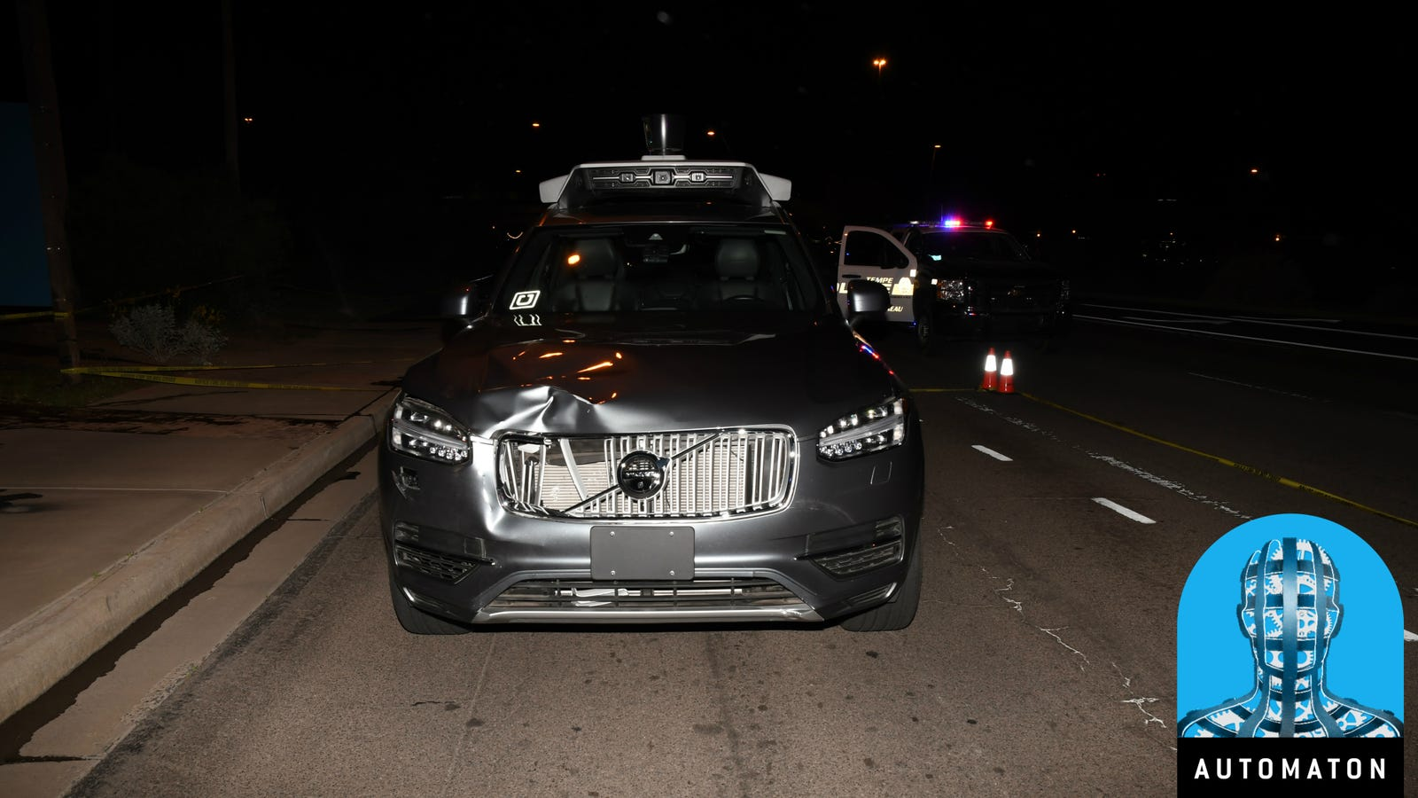 The Deadly Recklessness of the Self-Driving Car Industry
