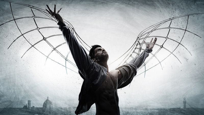 Illustration for article titled Da Vinci's Demons picked up for a third season