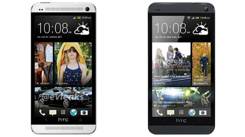 Illustration for article titled If HTC's New Phone Really Looks Like This, Will You Buy One?