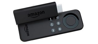 Illustration for article titled Amazon Fire TV Stick, el competidor de Google Chromecast llega a EEUU