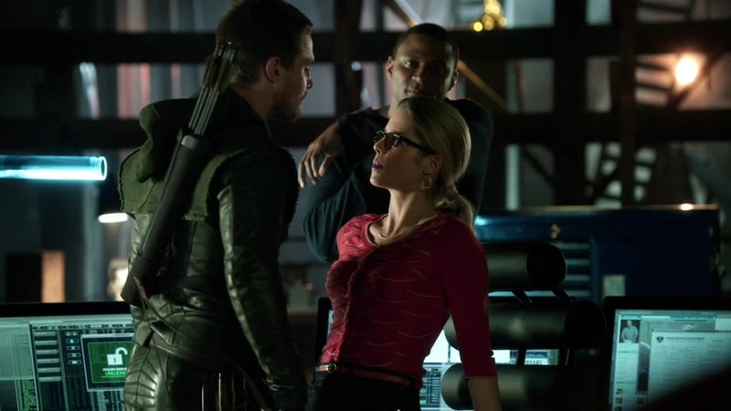 An Ode to Felicity Smoak, the Coolest Character on Arrow