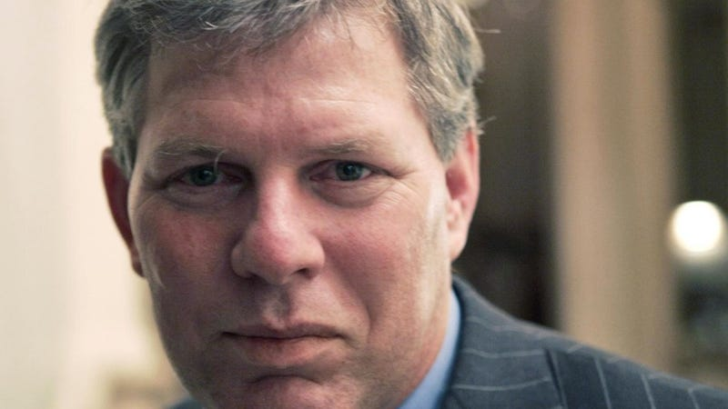 Illustration for article titled Lenny Dykstra Remains In Jail, But You Can Change That With Your PayPal Account