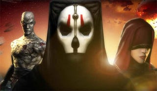 Illustration for article titled LucasFilm Files New Star Wars Trademarks, Is The Old Republic Its New MMO?