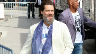 More Serious Issues Public Health Expert Jim Carrey Should Weigh In On