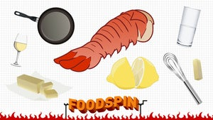 Illustration for article titled How To Cook Lobster Tails: A Guide For People Who Don't Have Butlers To Do All The Work