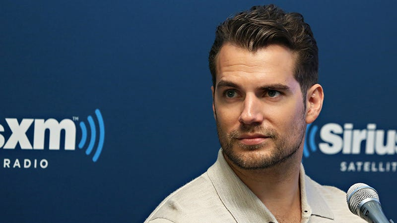 Illustration for article titled Deeply Unwoke Henry Cavill Says There's a 'Bit of a Double Standard' Around Catcalling