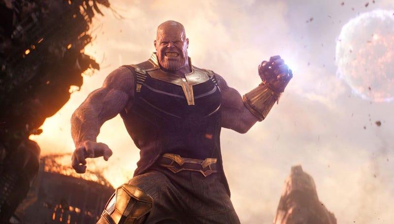 Illustration for article titled Hablemos de Avengers: Infinity War sin vergüenza y con spoilers