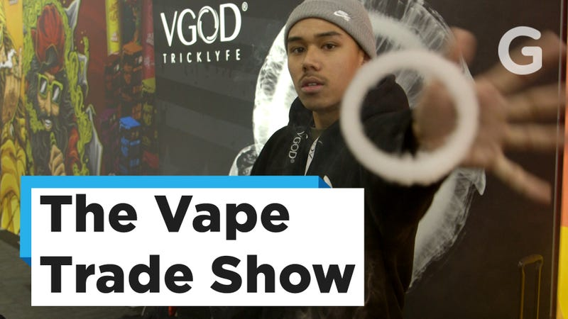 Great News: Innovation Is Alive and Well in the Vape Industry
