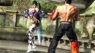 Illustration for article titled Tekken 6 - Zafina Costume