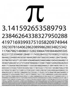 Nombre d'Or, suite de Fibonacci, PI, -1/12 , ils régissent ...