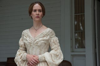 Sarah Anne Paulson as Mary Epps in the film 12 Years a SlaveFox Searchlight
