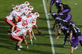 Illustration for article titled TCU Turns Down Wisconsin Game; To Continue Playing Little Sisters Of The Poor