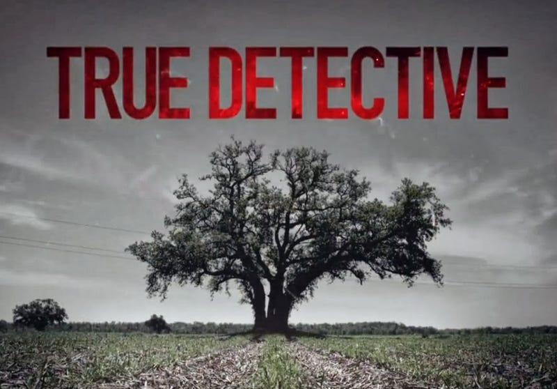 Illustration for article titled True Detective Soundtrack
