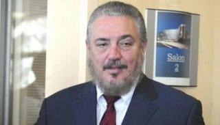 "Fidel Ángel ""Fidelito"" Castro Díaz-Balart (Radio Habana Cuba)"
