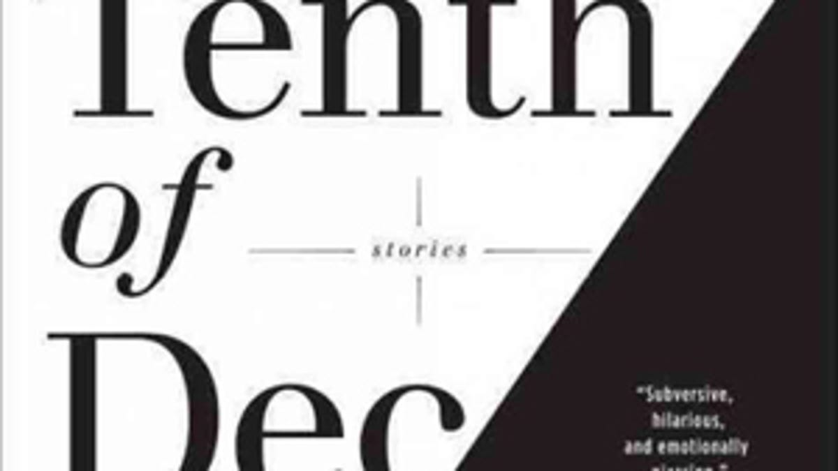 dystopian short stories list