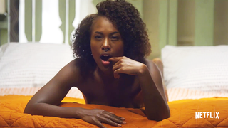 DeWanda Wise as Nola Darling (Netflix)