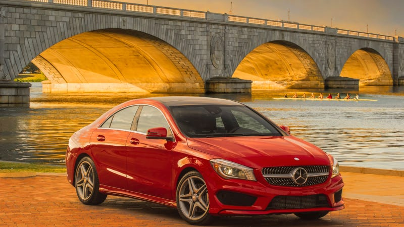 Illustration for article titled Mercedes CLA: The Ultimate Buyer's Guide