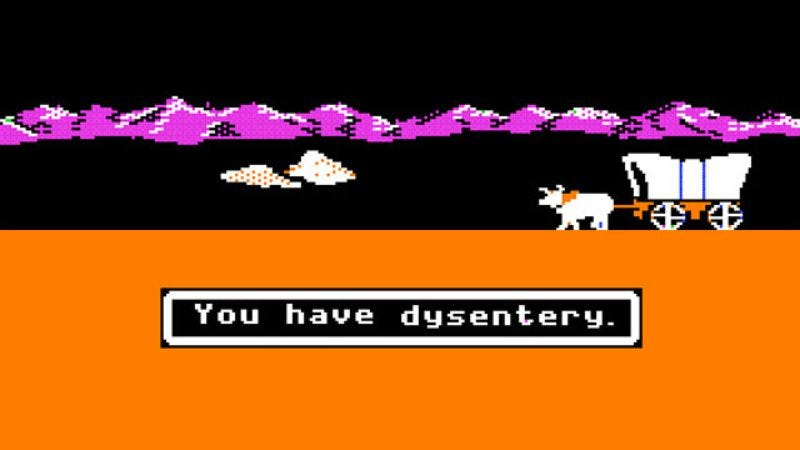 Illustration for article titled The Oregon Trail is back, in card game form