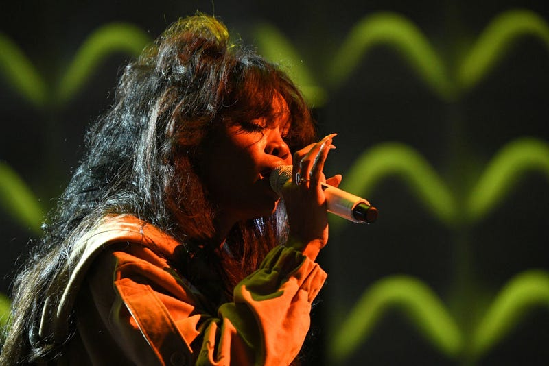 SZA (Photo: Dia Dipasupil/Getty Images)