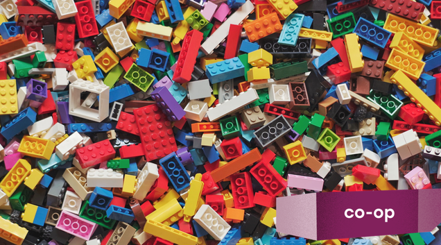 What s the Best LEGO Set, Brick Masters?