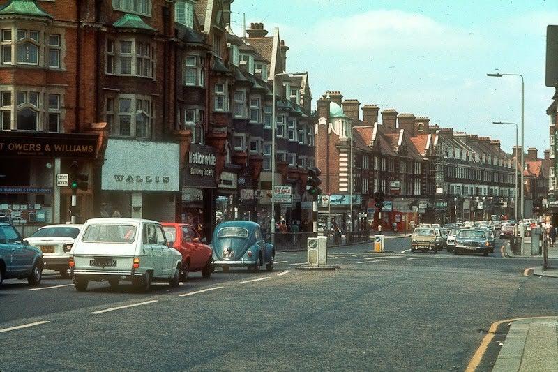 Classic Car Wash St
