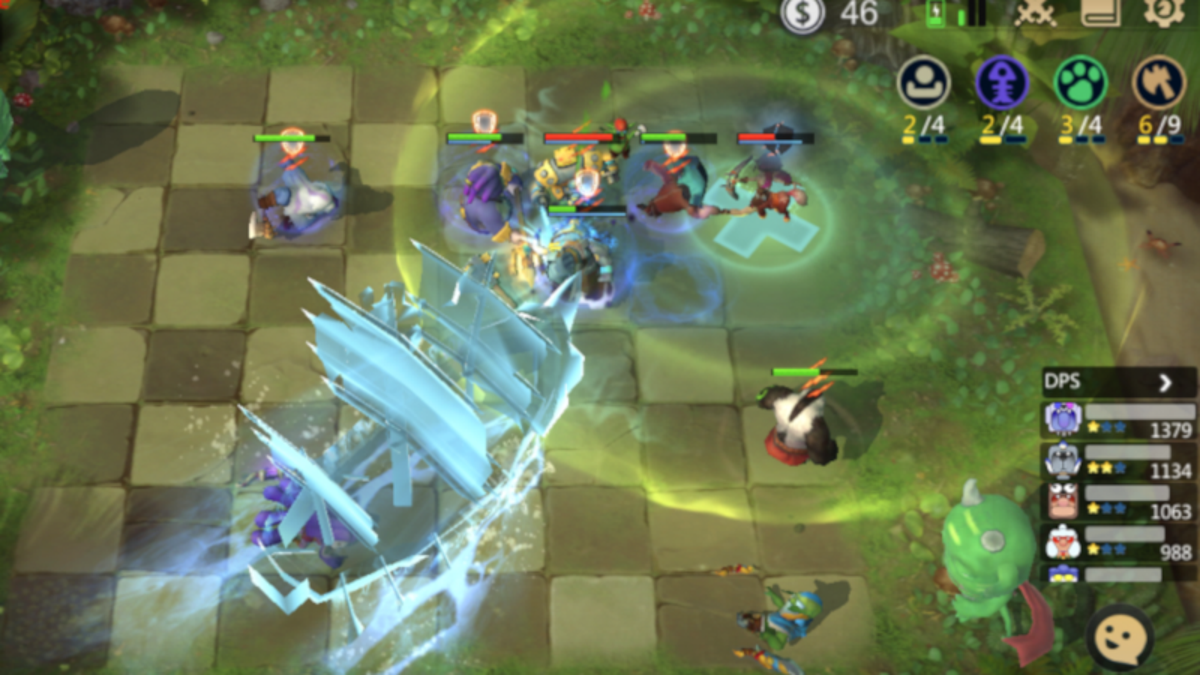 Auto Chess Took Over My Life In A Single Afternoon