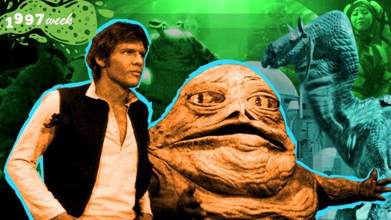 Screenshots: Star Wars. Graphic: Jimmy Hasse.