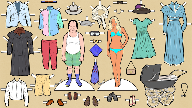 Illustration for article titled How To Dress For Pebble Beach Week