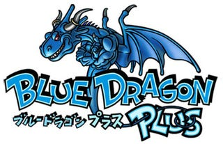 Illustration for article titled Blue Dragon Plus Adds American, European Release Date
