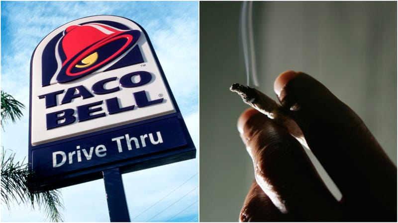 Illustration for article titled Taco Bell is America's best stoner restaurant, High Times declares