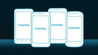"""Illustration for article titled Grab the FreedomPop """"Bring Your Own Phone Plan"""" for $5.75 a Month"""