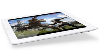 Illustration for article titled The New iPad: Retina Display, Quad-Core Graphics, and More