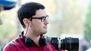 Illustration for article titled Chronicle's Josh Trank Is Your Newest Star Wars Movie Director