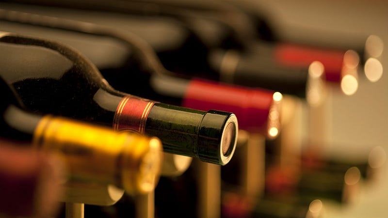 Illustration for article titled Enterprising Man Is First to Be Jailed for Selling Fake, High-End Wine