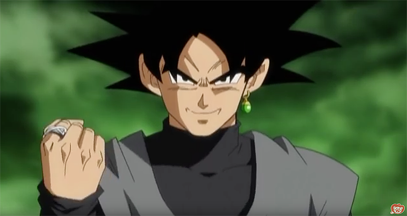 Illustration for article titled ¿Quién es Goku Black? El mayor misterio de Dragon Ball Super puede haberse revelado