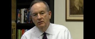 Illustration for article titled Bill O'Reilly Is Not Thrilled That Single Women Might Decide Election