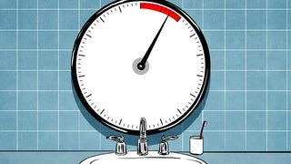 Illustration for article titled How to Speed Up Your Morning Routine and Get Out the Door on Time