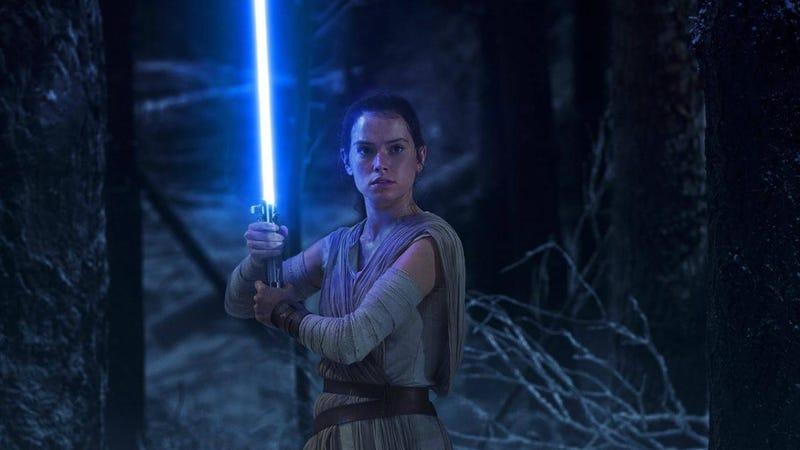 Illustration for article titled Star Wars: The Rise of Skywalker revelará mucho más sobre los padres de Rey