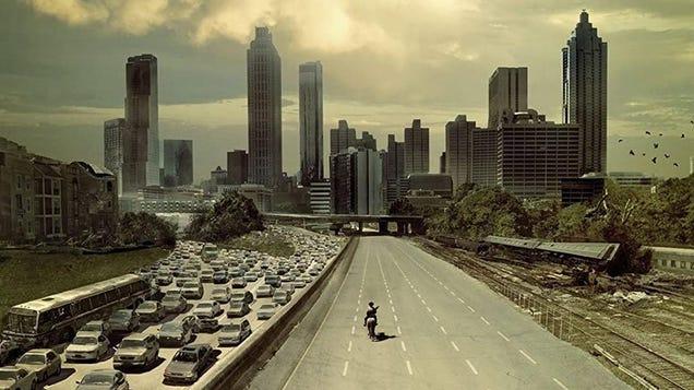 Walking Dead Lawsuit Ends in $200 Million Settlement