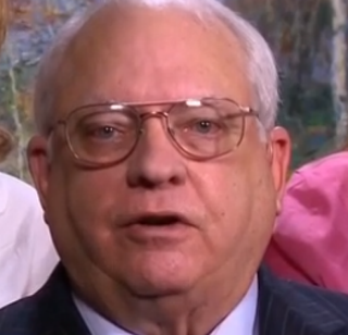 Robert Bates speaks publicly.The Today show