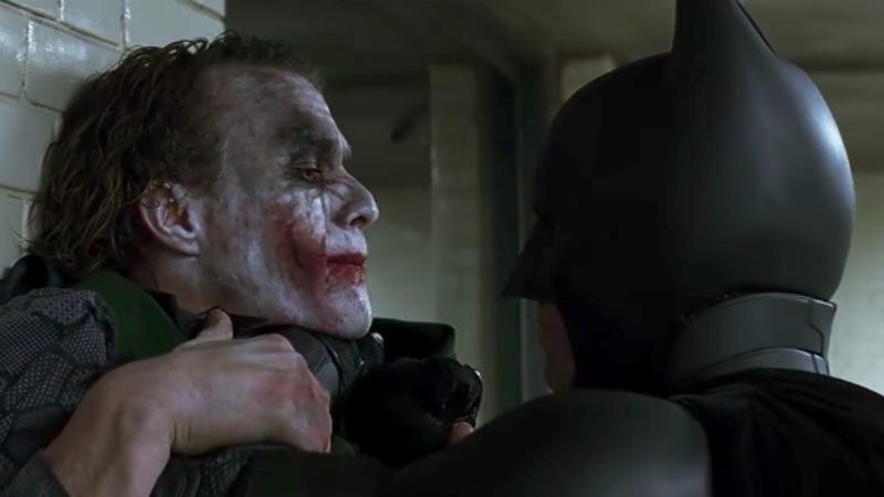 The Dark Knight (Screenshot: YouTube)