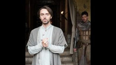 The epic but human The Last Kingdom proves there's always