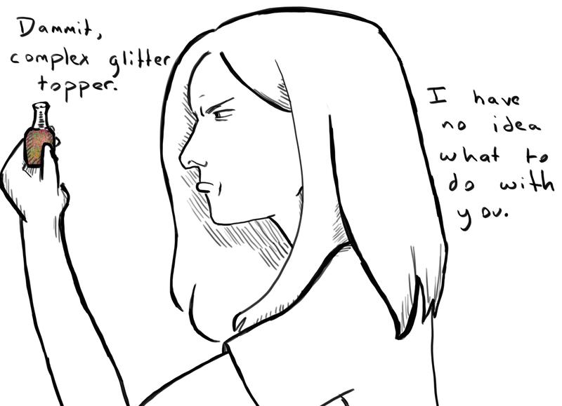 Illustration for article titled God damnit Orly
