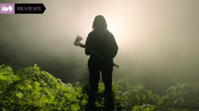 Ben Wheatley s In the Earth Is the First Great Horror Movie of 2021