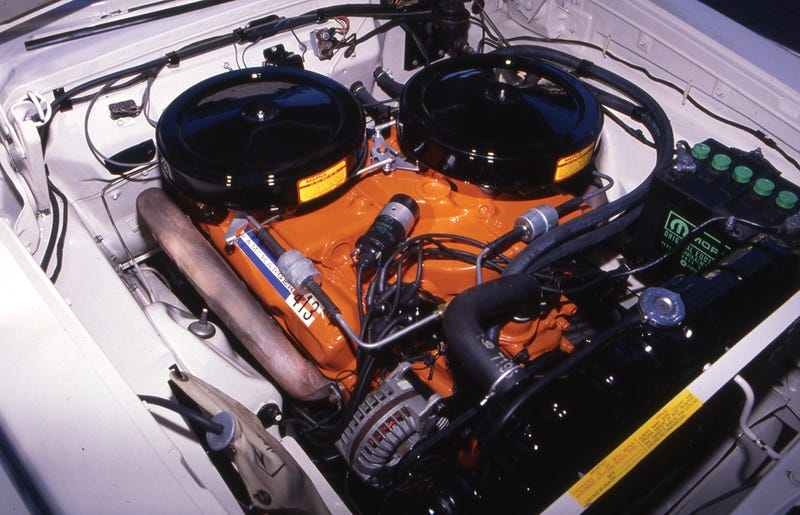 Illustration for article titled The Muscle in Muscle Cars Part II - Carburetor, the Mix Master
